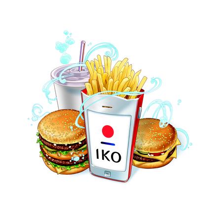 Promocyjna oferta PKO BP i McDonald's (źródło: Bank PKO BP)