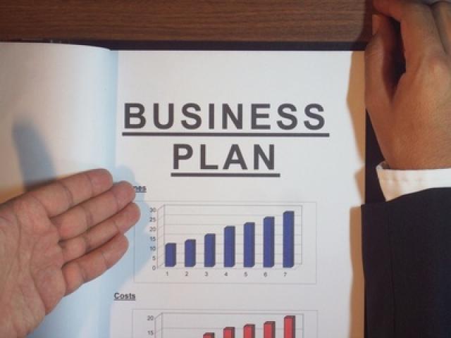 Jak napisać biznesplan? 2