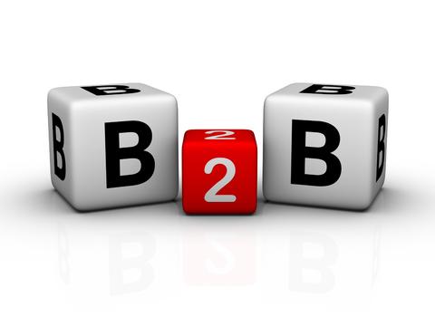 System B2B i jego zalety 1