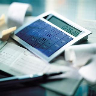 Wyposażenie prywatnego biura rachunkowego 2