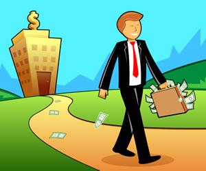 Jak uzyskać kredyt na nową firmę? 1