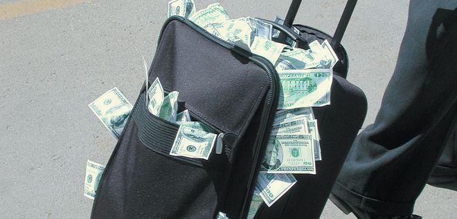 Wielu liczy na szybki zarobek.
