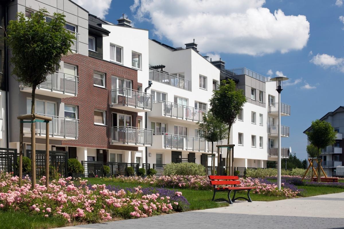 Gdańsk mieszkania nowe