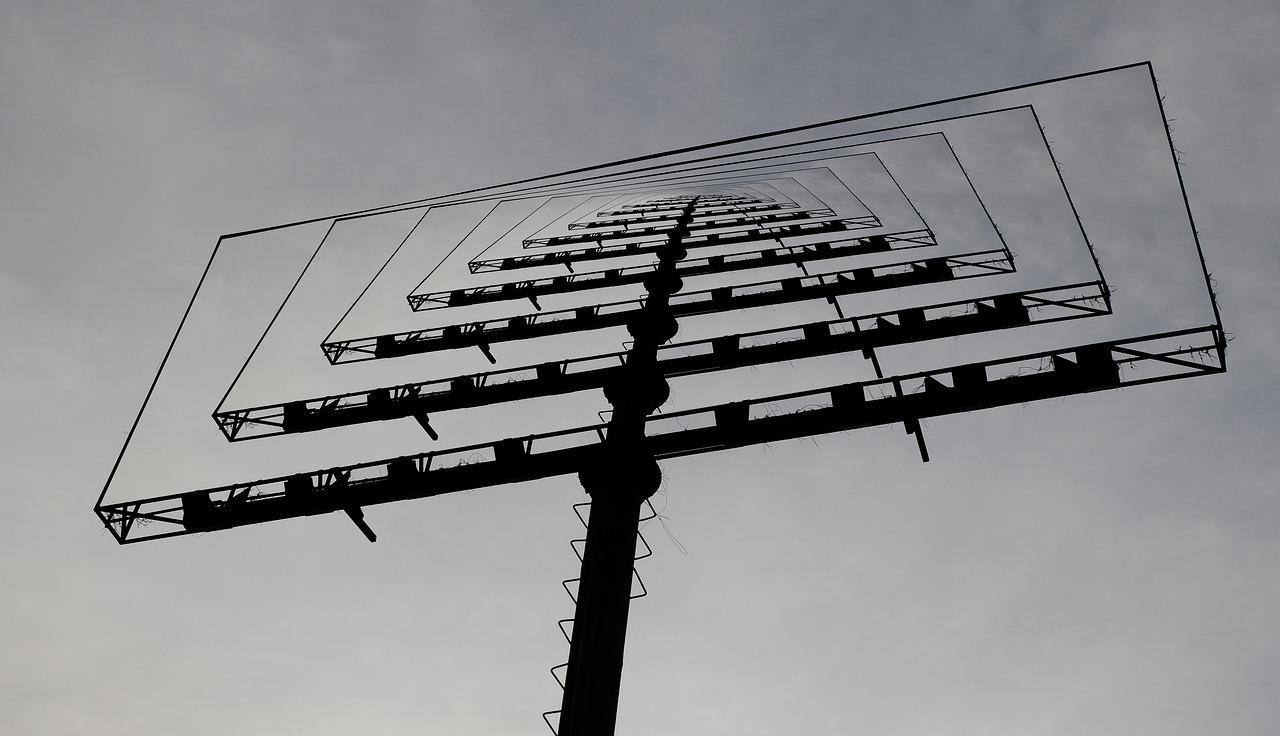 reklama billboardowa